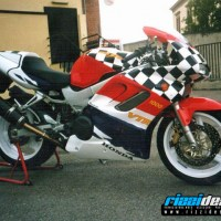 013 - Honda - Retrò