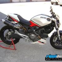 014 - Ducati