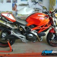 015 - Ducati