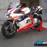 016 - Ducati