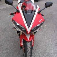 016 - Yamaha