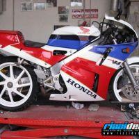 017 - Honda
