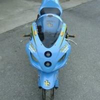 017 - Suzuki