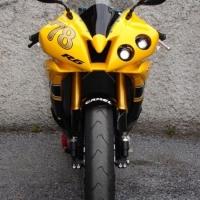 018 - Yamaha