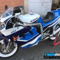 019 - Suzuki