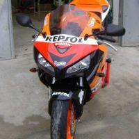 020 - Honda