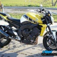 020 - Yamaha