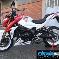 021 - Suzuki