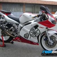 021 - Yamaha