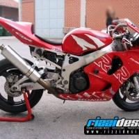 022 - Honda