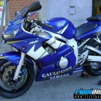 022 - Yamaha