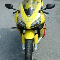 023 - Honda