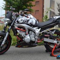 024 - Yamaha
