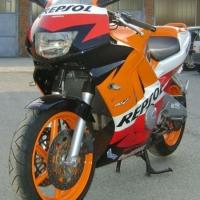 025 - Honda