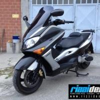 025 - Yamaha