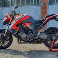 029 - Honda
