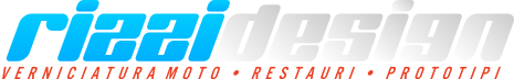 Verniciatura moto | Verniciatura biciclette | Carenature | Restauro moto d'epoca