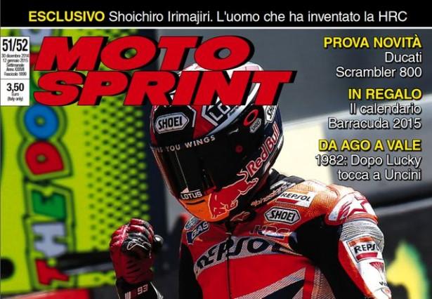 UN ALTRO ANNO DI MOTOSPRINT!!! #rizzidesign