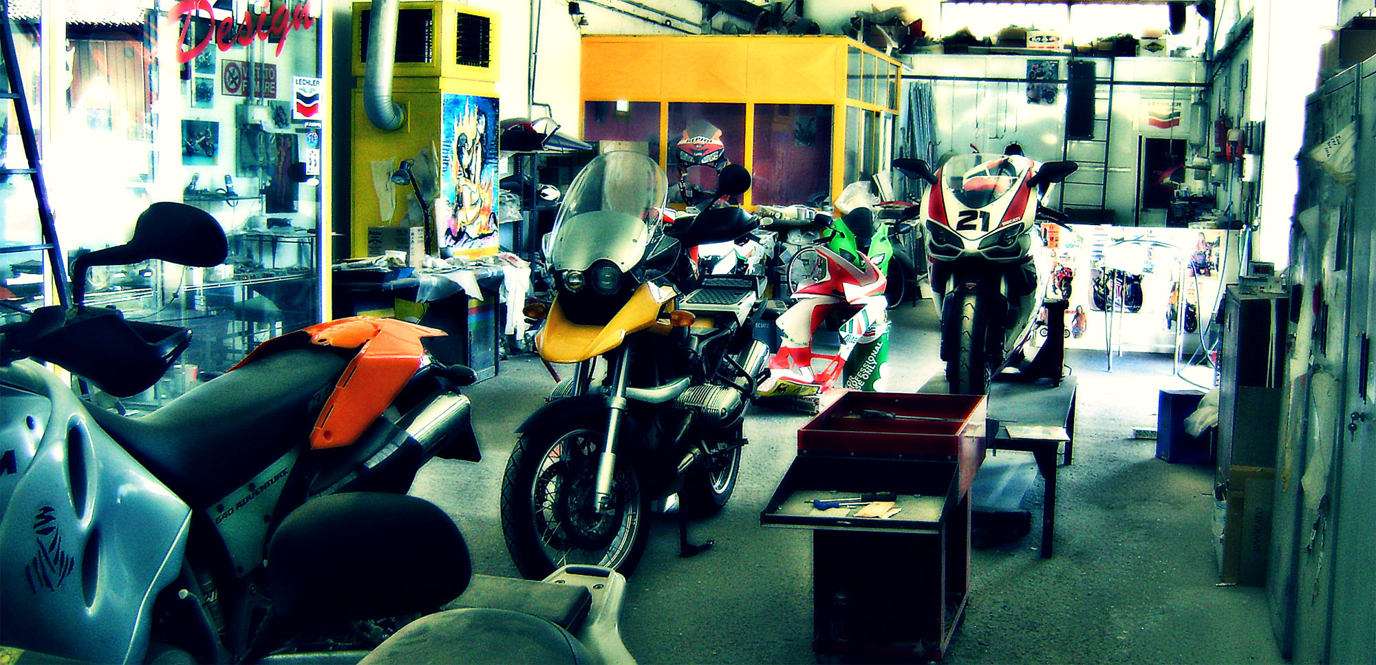 #MOTOSICURA! NEWS PER MOTOCICLISTI