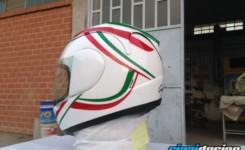 Rizzi Design - Casco Italia - 19